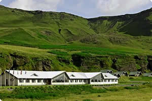 Accommodation In South Iceland Glacier And Snowmobile Tours